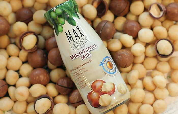 จำหน่าย น้ำนมพิสตาชิโอ น้ำนมแมคคาเดเมีย น้ำนมอัลมอนด์ อาหารลดน้ำหนักเพื่อสุขภาพ