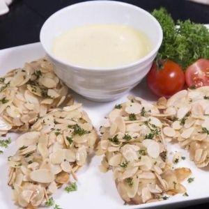 3 เมนูเด็ดเน้นสุขภาพจากนมอัลมอนด์ เอาใจสาย Healty ที่ให้มากกว่าความอร่อย